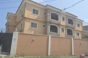 3 bedroom Flat / Apartment for rent Paradise Estate chevron Lekki Lagos
