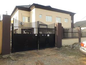 3 bedroom Flat / Apartment for rent 93  ewang estate phase 2 Abeokuta  Idi Aba Abeokuta Ogun