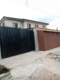 3 bedroom Shared Apartment Flat / Apartment for rent Mac D hotel side, very close to two storey bus stop. Alimosho Lagos
