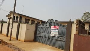 3 bedroom Flat / Apartment for rent Behind Ansar Ud Een Primary School Sagamu Ogun