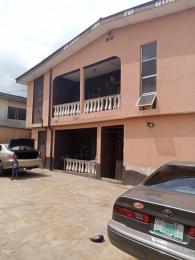 3 bedroom Blocks of Flats House for sale Bamishile street Egbeda Egbeda Alimosho Lagos