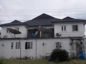 3 bedroom Flat / Apartment for rent Unity Street  Unity Road Ikeja Lagos