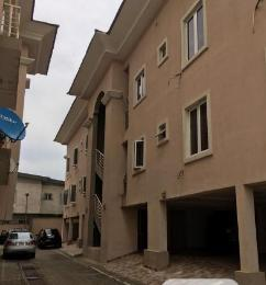 3 bedroom Flat / Apartment for sale gateway zone Magodo GRA Phase 1 Ojodu Lagos