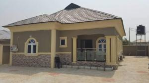 Detached Bungalow House for sale Bogije Town Ibeju Lekki Lakowe Ajah Lagos