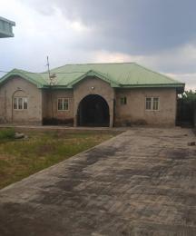 3 bedroom Detached Bungalow for sale Ibafo Obafemi Owode Ogun