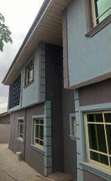 3 bedroom Flat / Apartment for sale Ota  Ota-Idiroko road/Tomori Ado Odo/Ota Ogun