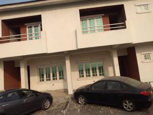 3 bedroom Semi Detached Bungalow House for sale meridian park estate awoyaya Awoyaya Ajah Lagos