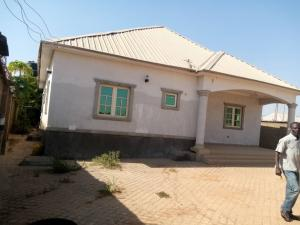 3 bedroom Detached Bungalow House for sale Janruwa, off yakowa Express Chikun Kaduna