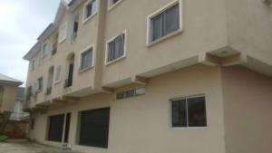3 bedroom Blocks of Flats House for rent University View Estate Lbs Ajah Olokonla Ajah Lagos