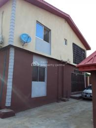 Flat / Apartment for sale ... Isolo Lagos