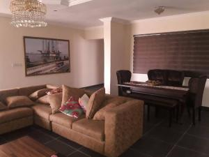 3 bedroom Flat / Apartment for rent Jide Sawyer, Lekki Phase 1 (right Side) By 2nd Lekki Epe Roundabout. Lekki Phase 1 Lekki Lagos