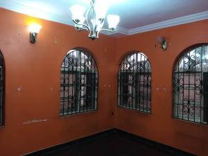 3 bedroom Semi Detached Bungalow House for rent Aerodome Gra Samonda Ibadan Oyo