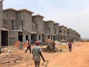 3 bedroom Shared Apartment Flat / Apartment for sale Apo Dutse Apo Abuja