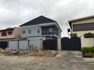 3 bedroom Semi Detached Duplex for rent Phase 2 Gbagada Lagos