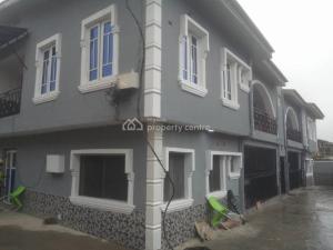 3 bedroom Flat / Apartment for rent Ogunsiji  Arowojobe Oshodi Lagos