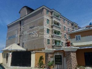 3 bedroom Flat / Apartment for rent Banana Island Estate, Alpha Beach   Igbo-efon Lekki Lagos