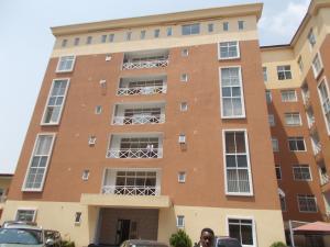 3 bedroom Flat / Apartment for rent Shalom Apartments  Mosley Road Ikoyi Lagos