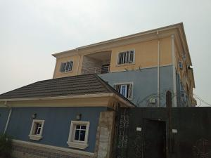 3 bedroom Flat / Apartment for rent - Ago palace Okota Lagos