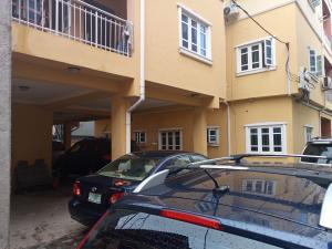 3 bedroom Flat / Apartment for rent Off Ago Palace Ago palace Okota Lagos