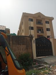 3 bedroom Flat / Apartment for rent Off Jakande Estate Oke-Afa Isolo Lagos