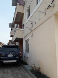 3 bedroom Flat / Apartment for rent Second Toll Gate Lekki chevron Lekki Lagos