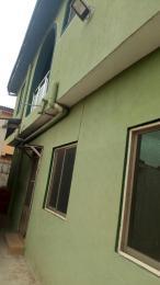 3 bedroom Flat / Apartment for rent jibowu estate,new oko oba Abule Egba Abule Egba Lagos