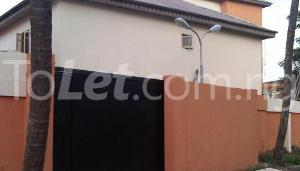 3 bedroom Flat / Apartment for rent Shonibare Estate Maryland Lagos