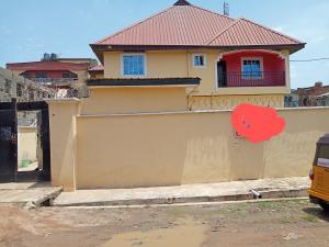 3 bedroom Flat / Apartment for rent - Bucknor Isolo Lagos