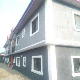 Flat / Apartment for rent Anu Crescent Estate Badore Ajah Lagos