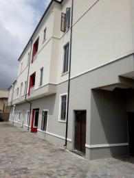 3 bedroom Flat / Apartment for rent Axis Of Lagos Business School Ajah Lagos