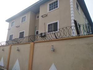 3 bedroom Flat / Apartment for rent Gbagada Ifako-gbagada Gbagada Lagos