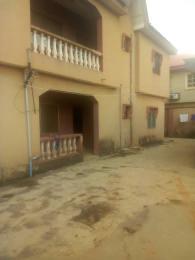 3 bedroom Flat / Apartment for rent Hilltop Estate Iyana Ipaja Ipaja Lagos