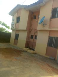 3 bedroom Flat / Apartment for rent Hilltop Estate  Extension  Iyana Ipaja Ipaja Lagos