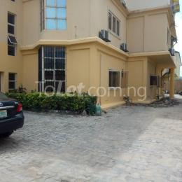 3 bedroom Flat / Apartment for rent Iyaganku Gra,ring Road Iyanganku Ibadan Oyo