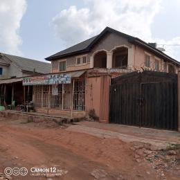 3 bedroom Mini flat Flat / Apartment for rent Davol Bus Stop, Iyana Iyesi, Ota Ota-Idiroko road/Tomori Ado Odo/Ota Ogun