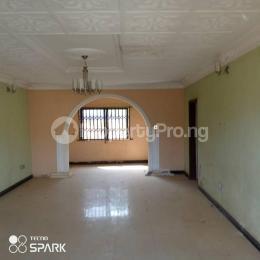 3 bedroom Flat / Apartment for rent Yetkem road command ipaja Alimosho Lagos