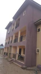 3 bedroom Flat / Apartment for rent Off Bucknor Bucknor Isolo Lagos