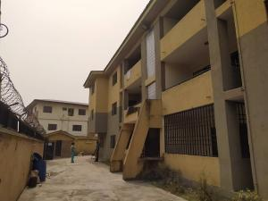 3 bedroom Flat / Apartment for rent Pelewura Street Apapa Lagos