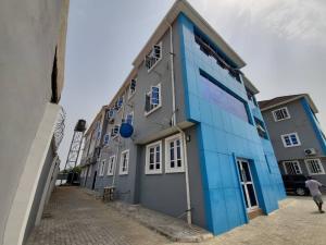 3 bedroom Flat / Apartment for rent - Canaan Estate Ajah Lagos