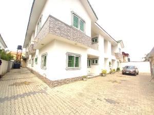 3 bedroom Blocks of Flats House for rent - Lekki Phase 1 Lekki Lagos
