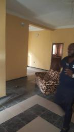 3 bedroom Flat / Apartment for rent Close to Canoe Bus stop Oke-Afa Isolo Lagos