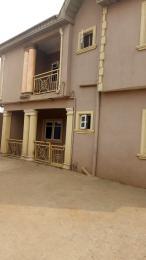 3 bedroom Flat / Apartment for rent Jibowu estate road , Oko oba Agege Lagos