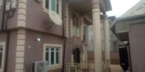 3 bedroom Flat / Apartment for rent Jakande Estate Oke-Afa Isolo Lagos