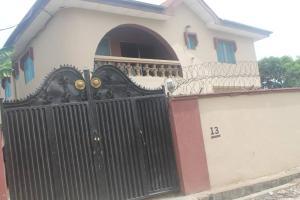 3 bedroom Flat / Apartment for rent Ppl Ojo Ojo Ojo Lagos