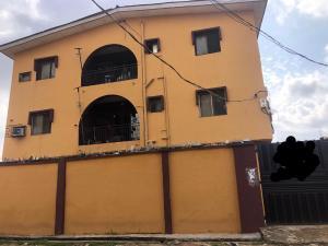 3 bedroom Flat / Apartment for rent Bucknor Isolo Lagos