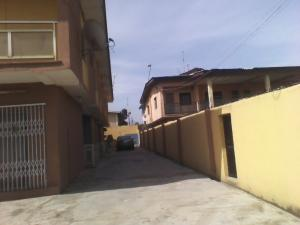 3 bedroom Flat / Apartment for rent 13 Oyinlola Close,off Ago Palace Way Ago palace Okota Lagos