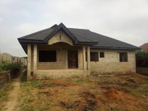 3 bedroom Terraced Bungalow House for sale morekete  Igbogbo Ikorodu Lagos