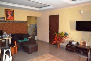 3 bedroom Flat / Apartment for sale Haven Estate Life Camp Abuja