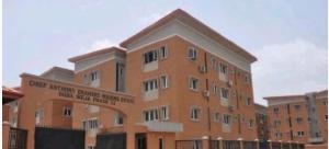 3 bedroom Flat / Apartment for rent Pa Anthony Enahoro Estate Ogba Lagos
