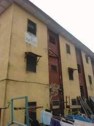 3 bedroom Flat / Apartment for sale Iponri Estate Alaka/Iponri Surulere Lagos